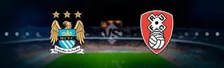 Манчестер Сити – Ротерхэм Юнайтед прямая трансляция онлайн 06/01 в 17:00 по МСК.