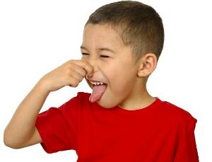 Cara alami mengusir bau badan