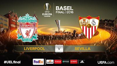 Cómo viajar de Sevilla a Basilea el miércoles 18 de mayo para la final de la Europa League