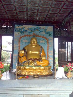 Bhagwan Gautam Buddha ko murti