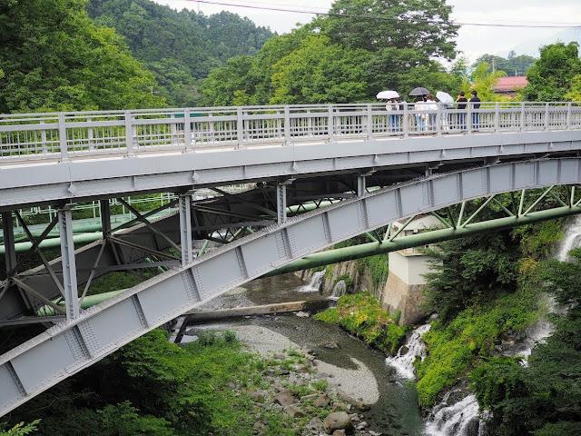 富士みち 田原 桂川