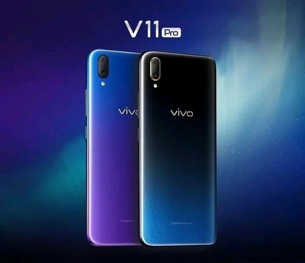Bukalapak - Promo HP Vivo V11 Pro Ram 6GB Rom 128GB [TERMURAH]