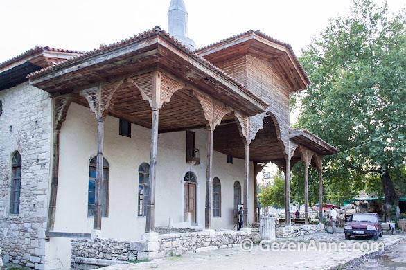 Startonikeia Şaban Ağa cami, Yatağan Muğla