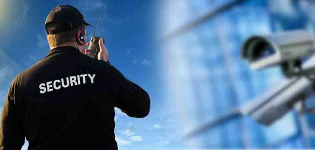 Εταιρεία Security ζητά άνδρες ηλικίας από 20 έως 45 ετών