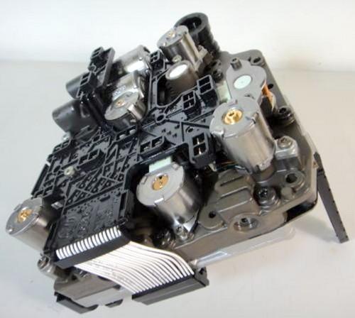 Epc Light Audi >> VW POLO: VW AND AUDI EPC SOLENOID