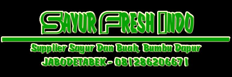 Supplier Sayuran Segar Murah Jakarta | Sayur Mayur Murah | Pusat