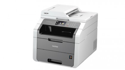 Brother DCP-9020CDW An excellent all-rounder for mono and colour printing