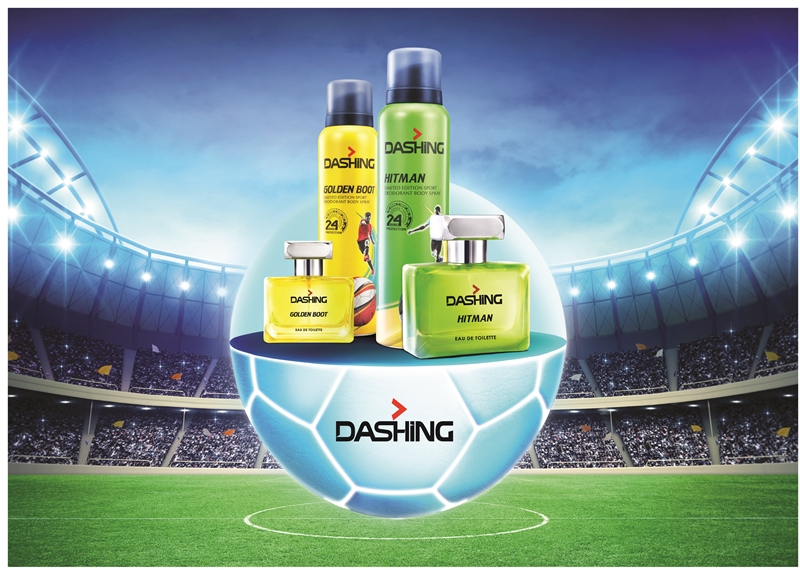 Beauty Review by Rawlins, DASHING, DASHING Sport Range, Men's fragrance, Rawlins GLAM, SPORT Deodorant Body Spray, SPORT Eau de Toilette, Wipro Unza Malaysia,