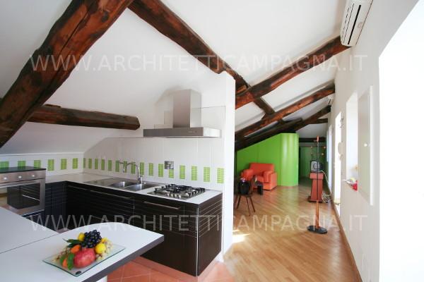 Diari Di Un Architetto Recupero Sottotetti Nel Lazio