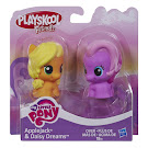 My Little Pony Applejack Story Pack Playskool Figure