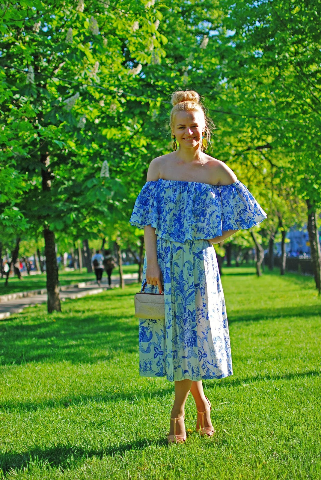 summer dailylook, what to wear today, модные луки лета 2016, модное лето 2016, модно 2016 фото