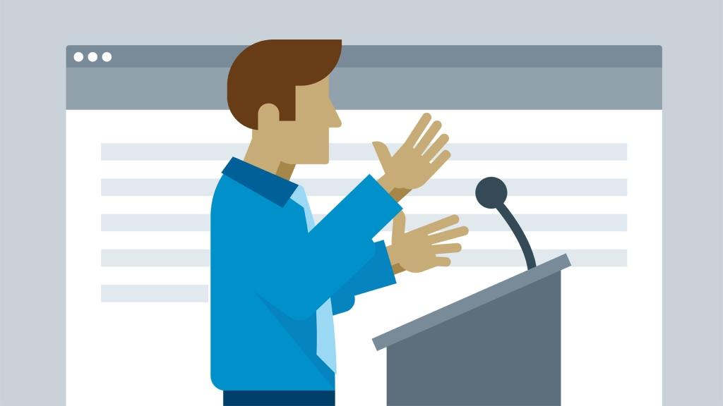 Contoh Pidato Singkat Perpisahan