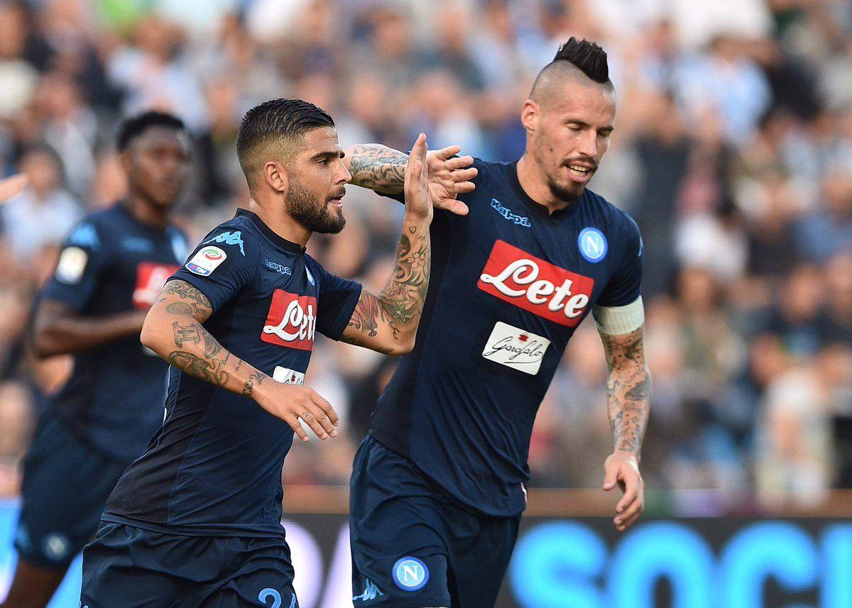 Serie A SPAL-NAPOLI Risultato 2-3, il tabellino con i gol marcatori