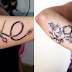 Tattoo ideas for Hairdressers!