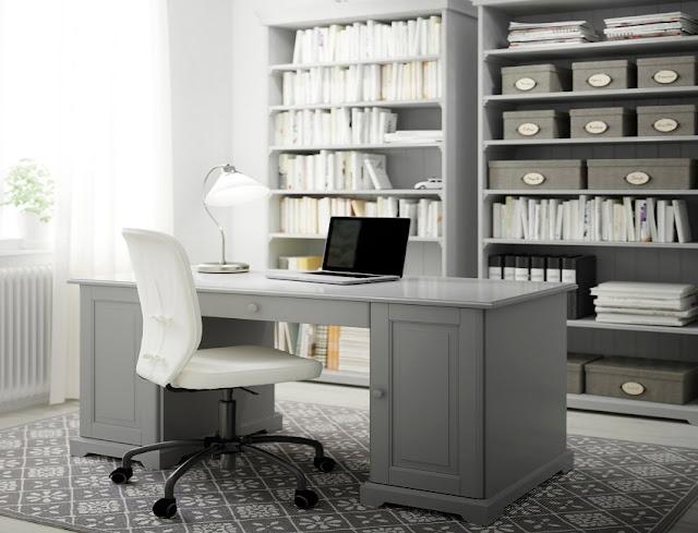 best buying home office desks ikea UK for sale online