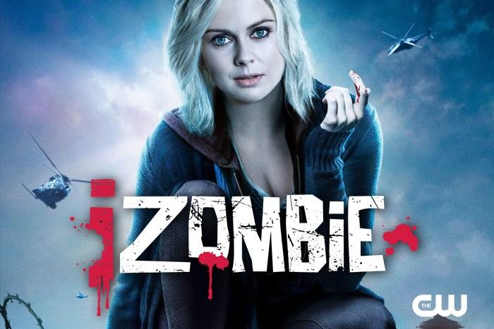 iZombie Season 4 สืบ กลืน สมอง ปี 4 ทุกตอน พากย์ไทย