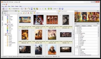 برنامج, مستعرض, الصور, وتعديلها, والتلاعب, بها, وتغيير, صيغ, الصور, وتحويلها, XnViewMP, احدث, اصدار