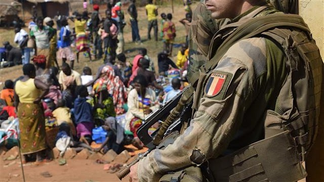 UN reports two new cases of child sexua abuse by peacekeepers in CAR
