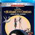 The Nightmare Before Christmas 25th Annivesary Blu-Ray Releasing 9/02