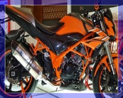 Olx Motor Bekas Surabaya Sekitarnya - Onvacations Image