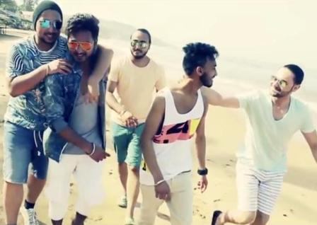 Ik Jind Do Jaan Lyrics - D'Elusive Band | Punjabi Song