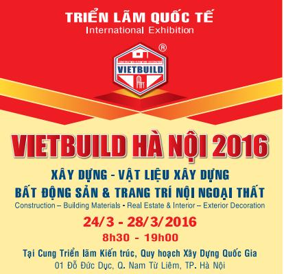 Vietbuild Hà Nội 2016 - ASUZAC ACM