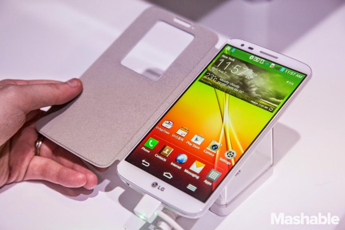 Come attivare/cambiare modalità sblocco LG G2 G3 G4 G5 Knock Code - impostare PIN, password o riconoscimento facciale