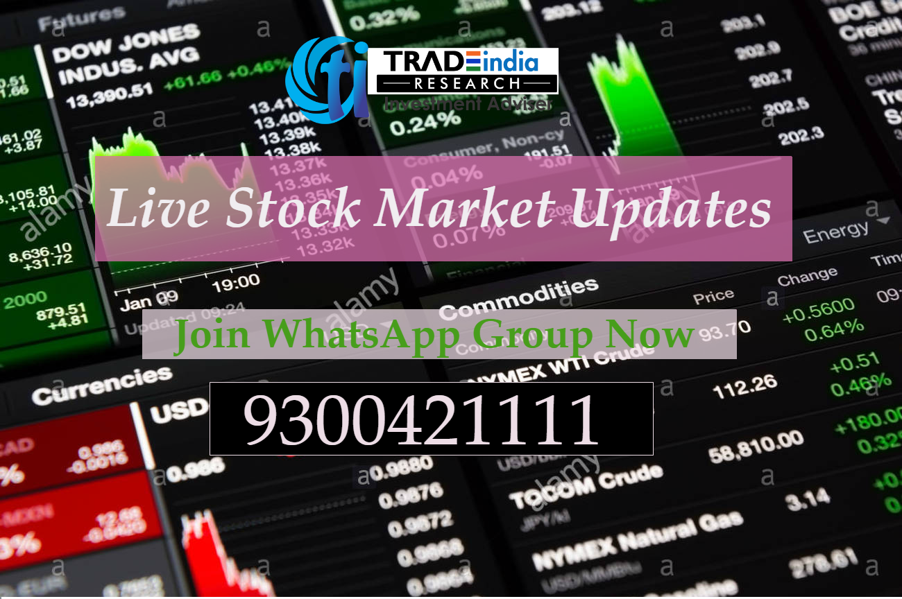 Stock Market News and Tips | Free Stock Tips | Free Intraday