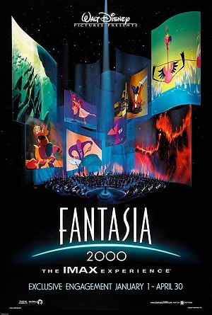 Fantasia 2000 Filmes Torrent Download capa