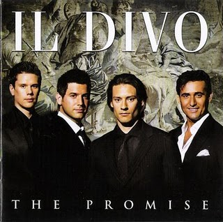 Los ojos del espectador il divo la musica del corazon - Il divo la promessa ...