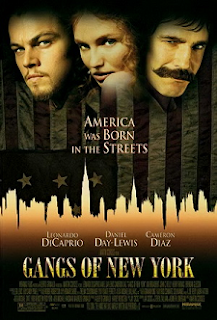 Grimaldi was listed as a producer of the 2002 movie directed by Martin Scorsese