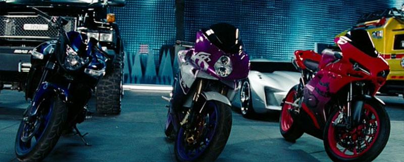 Transformers News Elita One Motorcycle On Ebay