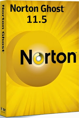 Norton Ghost 11.5 Capa