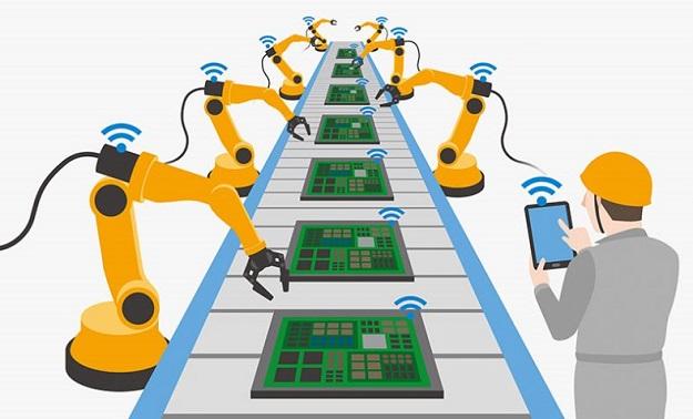 الأتمتة  - Automation