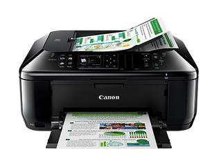Canon PIXMA MX521 Printer Driver Download