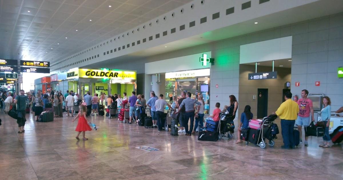 car hire testimonials long queues goldcar alicante airport. Black Bedroom Furniture Sets. Home Design Ideas