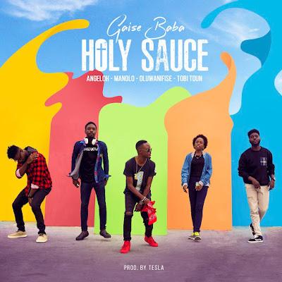 Holy Sauce