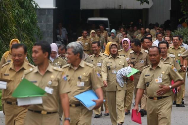 Awal 2017 Gaji PNS Dipotong Untuk Zakat, Setuju??