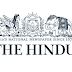 The Hindu Current Affairs January to June 2017