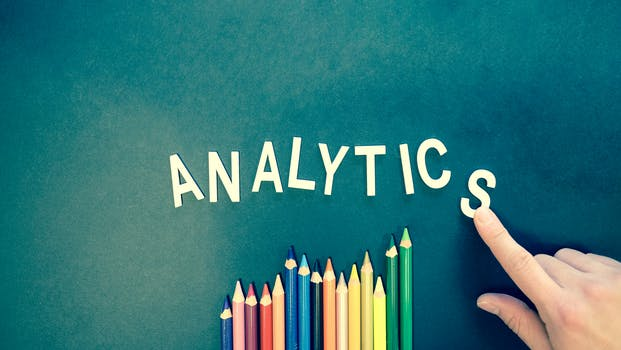 benefit of using financial sales analytics for business