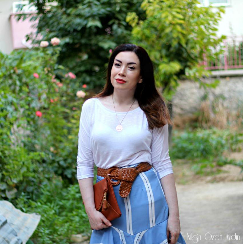 alışveriş-Fırfırlı Etek-fashion blogger-moda blogu