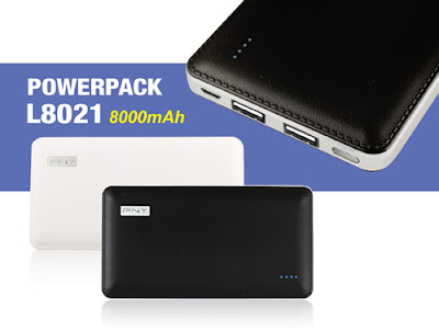 Harga Power Bank PNY PowerPack L8021