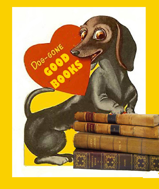 DOG-GONE GOOD BOOKS