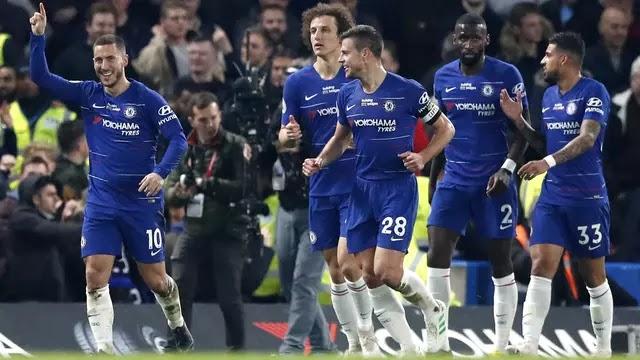 6 Pemain yang Sebaiknya Segera Angkat Koper dari Chelsea