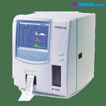 Hematology Analyzer Mindray