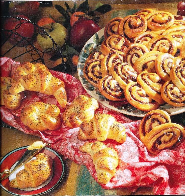The Iowa Housewife Cookbook Reviews Fleischmann S Yeast