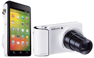 Samsung GC100 Galaxy Camera Full File Firmware