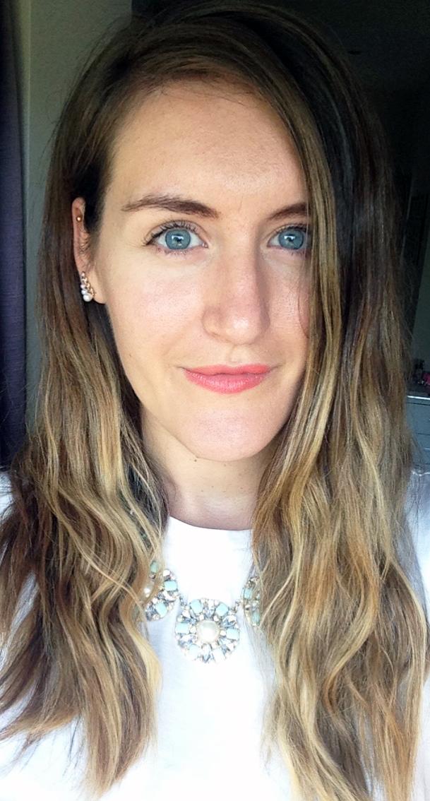 Katie Davies Beauty Blogger