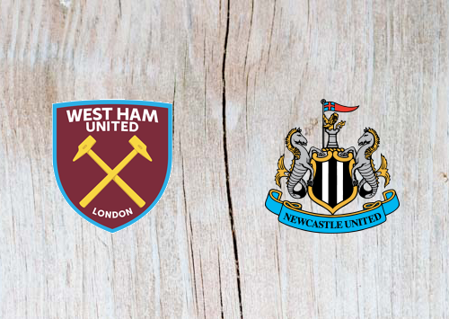 West Ham vs Newcastle United - Highlights 2 March 2019