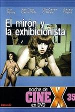Image El Miron Y La Exhibicionista (1986) Lina Romay